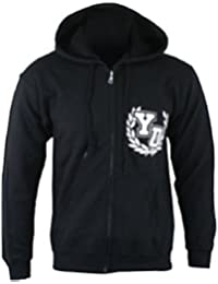 Official Merchandise - Sweat-shirt à capuche - Homme noir noir XL