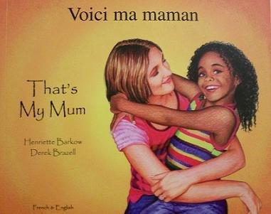 That's My Mum par Henriette Barkow