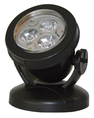 Söll 15708 LED Pond P3 Projecteur subaquatique à LED pour bassin Lumière bleue