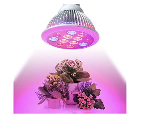Pianta lampada e w led pianta lampada per piante da fiore