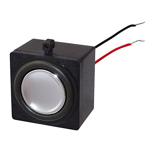 Miniatura altoparlante 2 watt - 8 Ohm 32 x 32 x 23 mm