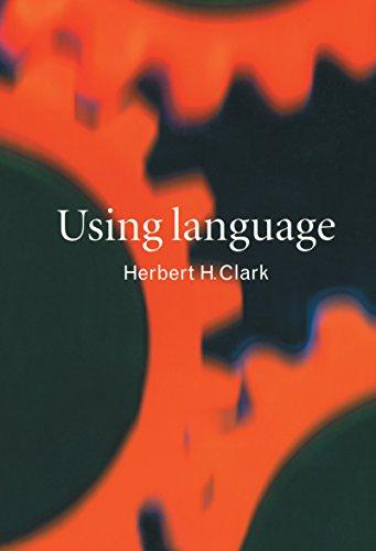 Using Language (English Edition)