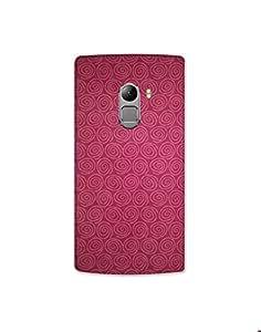 LENOVO A7010 nkt03 (388) Mobile Case by Leader