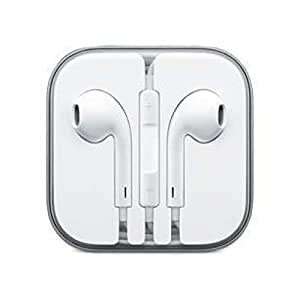 Apple Geniune Iphone Earpods Earphones For all 4/4S/5/5C ...
