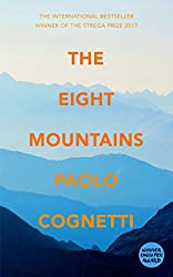 The Eight Mountains (English Edition)