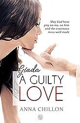 Giada. A Guilty Love: A Steamy Forbidden Daddy Romance (Precious Gems Book 1) (English Edition)