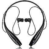 Wireless Bluetooth in-Ear Headphones for Samsung Galaxy J6, Samsung Galaxy J8, Samsung Galaxy J7, Samsung Galaxy J7 Duo, Samsung Galaxy J7 Prime 2