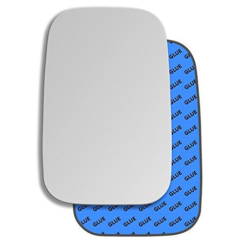 Ersatz Autospiegel Außenspiegel Spiegel Glas Links Fahrerseite
