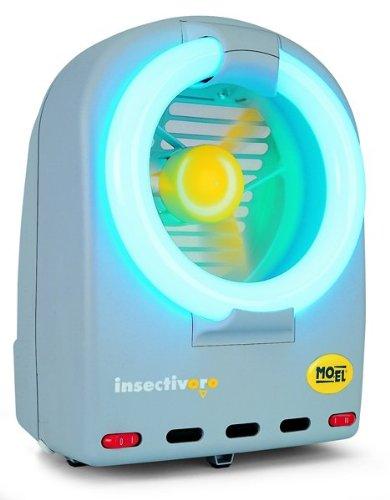Moel keimtötender UVC Fan-Insektenvernichter Insectivoro 363G mit 230V - 50Hz -