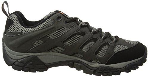 Merrell - Moab Gore-Tex®, Trekking e scarpe da hiking Donna Grigio (BelugaBeluga)