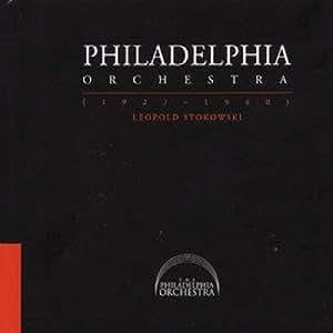 Stokowski dirige le Philadelphia Orchestra - livret 154 pages (Coll. Andante)