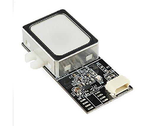Lettore di Impronte Digitali–5V TTL (gt-511C3)/applicazioni Fingerprint Lucchetti, Casseforti, scatole, sicurezza finanziaria e altre zone; Sistema di controllo accessi, IPC, POS driver Formazione