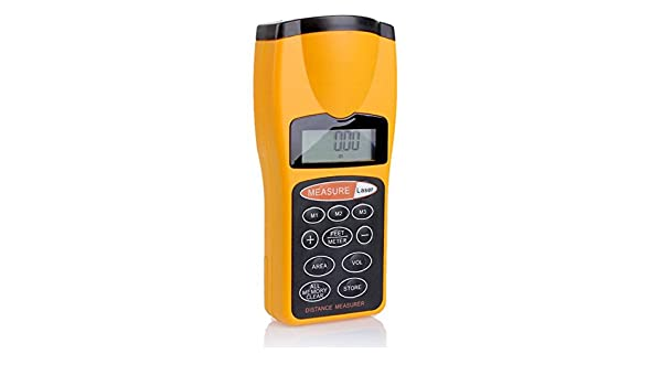 Ultraschall Entfernungsmesser Genauigkeit : Ultraschall entfernungsmesser genauigkeit: test