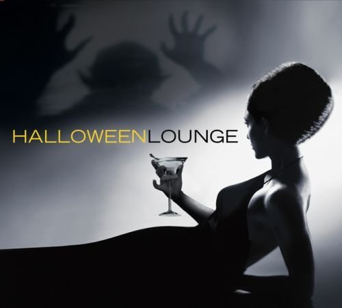 Halloween Lounge by Crystal Theory (2013-05-04)