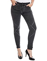 Timezone Damen Slim Hose NeelaTZ fashion pants