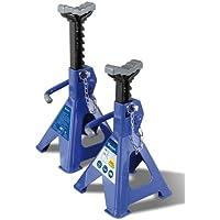 Michelin 92417/009557 Kit de chandelles de levage, capacité de levage de 2000kg