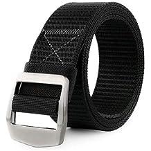 LilAir - Cinturón de Viaje - Cinturón antirrobo con bolsillo secreto - compartimiento secreto