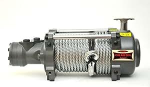 Dragon Winch HIDRA 15000 HD treuil hydraulique 6802 kg traccion
