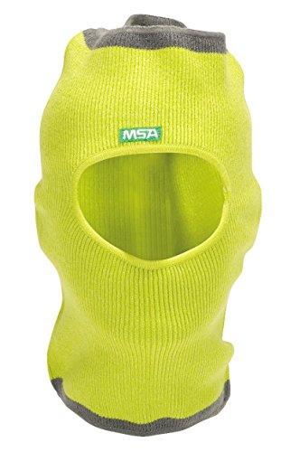 Hals Ohrenklappen (MSA Sicherheit 10118418V-gard Wert Winter Liner Knit hat-cap Cover (12Stück))