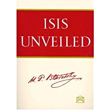 [(Isis Unveiled)] [ By (author) H. P. Blavatsky ] [February, 1999]
