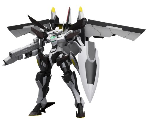 Super Robot Wars Original Generations Brasta Model Kit -