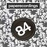 New Aluminists, The - Back 2 The 80's - Paper Recordings - PAP 084