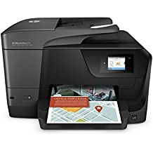 HP OfficeJet Pro 8715 All-in-One Printer, Instant Ink Compatible with 3 Months Trial