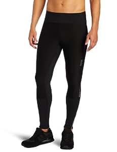 Gore Running Wear Herren Tights Mythos Soft Shell, Black, XL, TMYTHP990010