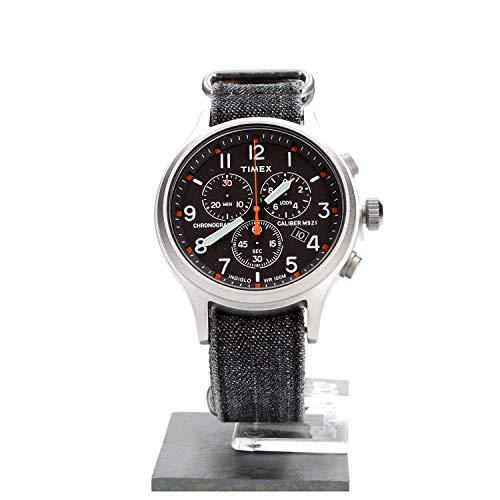 Timex ALLIED ABT151 UHREN Unisex Blu UNI