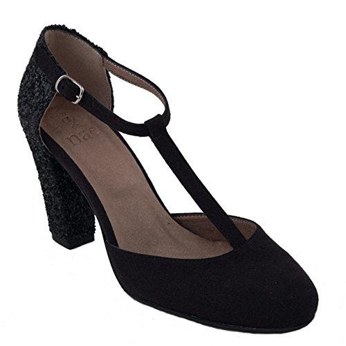 NAE Carena - Damen Vegan Schuhe (40)