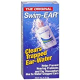 SWIM-EAR LIQUID ***FOU 1 OZ by Choice One