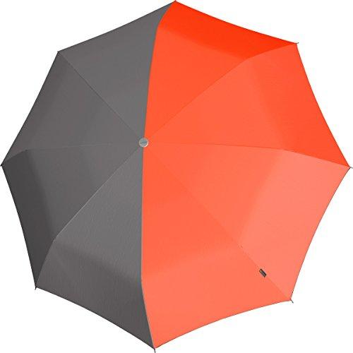 knirps-x1-mini-housse-a-parapluie-parasol-paint-twins-orange-fluo