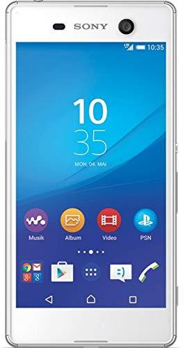 Sony Xperia M5 (E5603) White