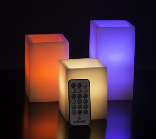 safeway-candlelites-3-square-led-candle-lights-weatherproof-outdoor-and-indoor-colour-changing-with-