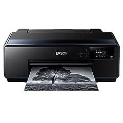Epson 235H474 Tintenstrahldrucker Test
