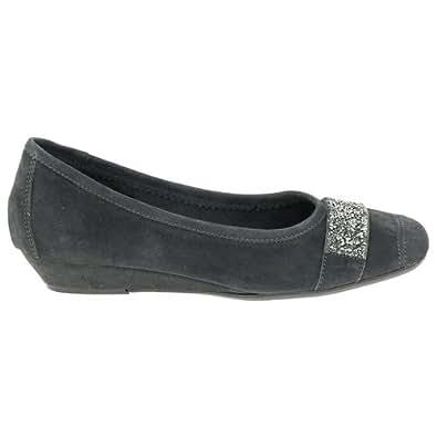 Ballerines REQINS chaussures femme