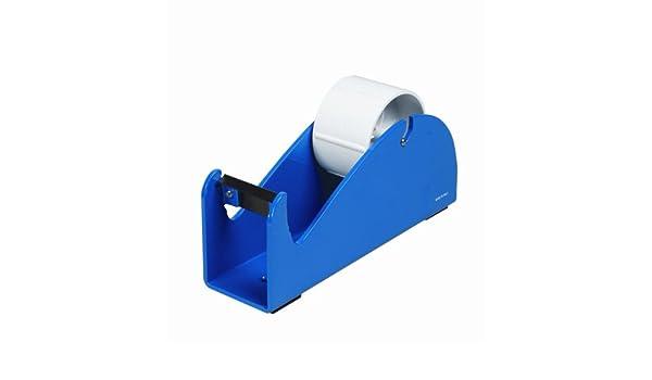 Packing Tapes & Straps Tapes MARSH Manual Tape Dispenser,2in Blue ...