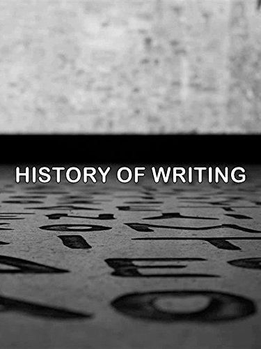 history-of-writing