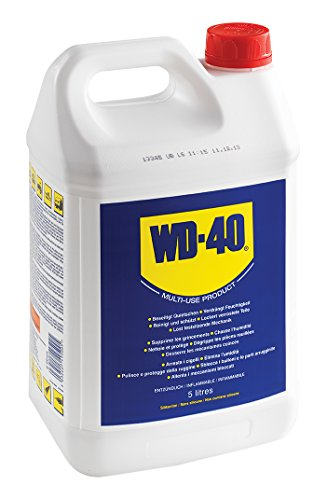 WD-40 Multifonction Bidon 5 Litres