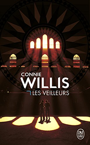 Les veilleurs (Nouveaux Millénaires) par Connie Willis