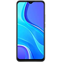 Redmi 9 Prime (Space Blue, 4GB RAM, 128GB Storage) -Full HD+ Display & AI Quad Camera | Extra INR 1000 cashback as Amazon Pay Balance | 3 Months No Cost EMI on BFL