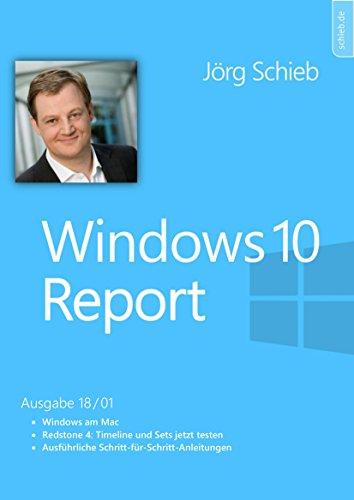 Descargar Con Elitetorrent Windows 10: Windows am Mac: So klappt es besser mit Windows 10 Epub Libres Gratis