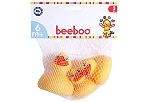 VEDES Großhandel GmbH - Ware beeboo Baby 37007, 3Unidades