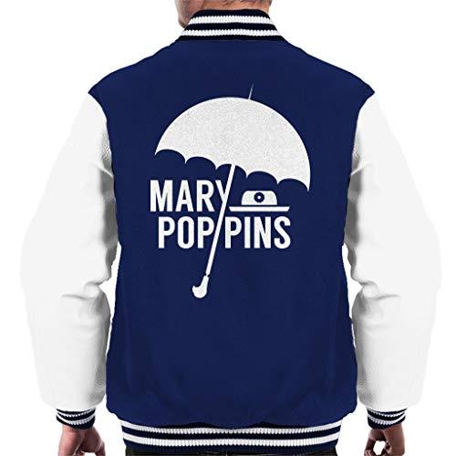ppins Minimal Men's Varsity Jacket ()