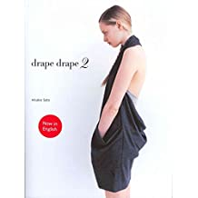 [Drape Drape 2: 2] (By: Hisako Sato) [published: September, 2012]