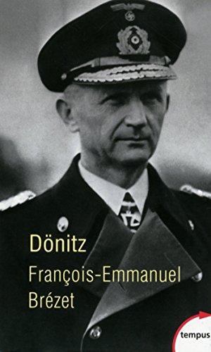 Dönitz (TEMPUS) par François-Emmanuel BREZET