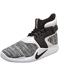 low priced 15e6c 80dd7 Nike Men s Incursion Mid Se Basketball Shoes