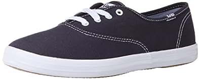 Keds Champion CVO, Damen Sneakers, Blau (Navy), 37.5 EU