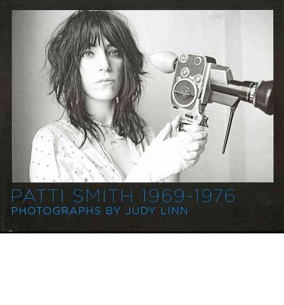 [ [ Patti Smith 1969-1976[ PATTI SMITH 1969-1976 ] By Linn, Judy ( Author )Mar-01-2011 Hardcover ] ] By Linn, Judy ( Author ) Mar - 2011 [ Hardcover ]