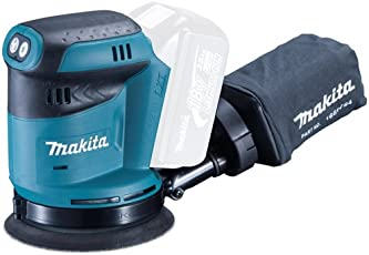 DBO180Z Akku-Exzenterschleifer 18,0 V (ohne Akku, ohne Ladegerät)